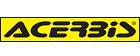 acerbis_logo_yellow_black
